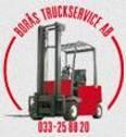 Borås Truckservice AB logotyp