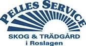 Pelles Service AB logotyp