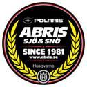 Abris Sjö & Snöservice AB logotyp