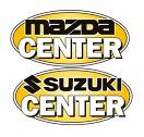 Mazda Center / Suzuki Center