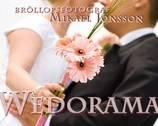 Wedorama logotyp