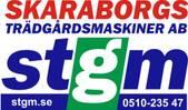 Skaraborgs Trädgårdsmaskiner AB
