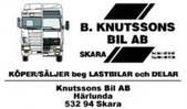 Knutsson Bil AB logotyp
