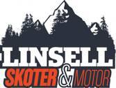 Linsells skoter & motor