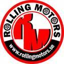 Rolling Motors Sweden AB logotyp