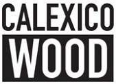 Calexico Wood logotyp