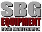SBG Equipment