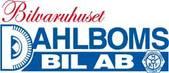 Dahlboms Bil AB logotyp