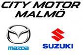 City Motor i Malmö AB logotyp