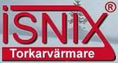ISNIX torkarvärmare