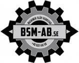 BSMAB logotyp