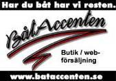BåtAccenten logotyp