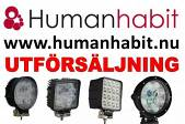 Humanhabit logotyp