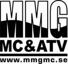 MMG MC & ATV logotyp