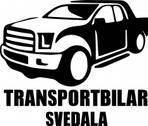 Transportbilar i Svedala