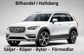 Bilhandel i Hallsberg