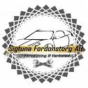 Sigtuna Fordonstorg AB logotyp