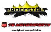 TQ Motorsports / Proffstält