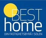 BEST HOME logotyp
