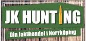JK Hunting AB logotyp
