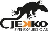 Svenska Jekko logotyp