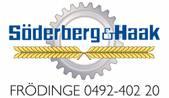 Söderberg & Haak Frödinge AB logotyp