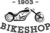 1903 Bikeshop AB logotyp