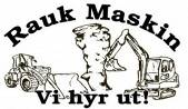 Raukmaskin.se logotyp