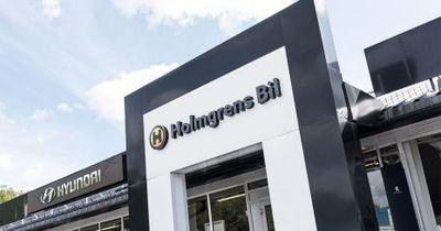 Holmgrens Bil Borås