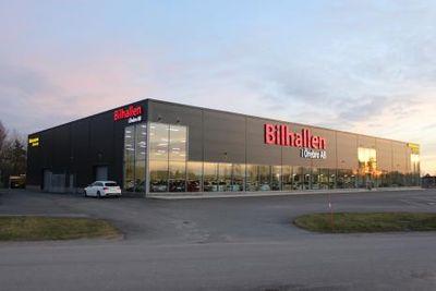 Bilhallen i Örebro AB