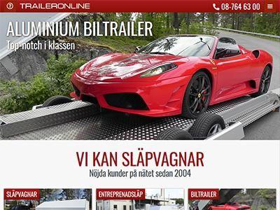 TrailerOnline.se