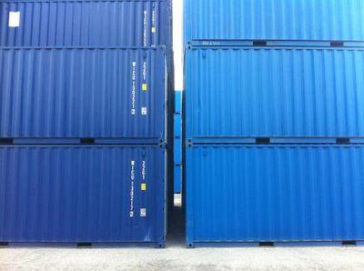 Wicab Container AB