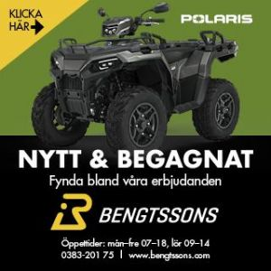Bengtssons Cykel & Service AB