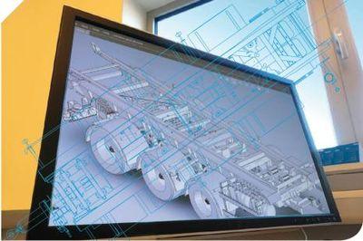 CMT - Cargo Modul Trading AB