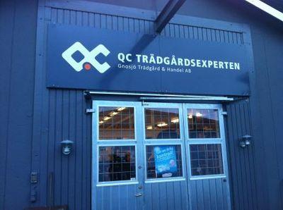 Gnosjö Trädgård & Handel AB