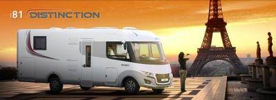 Norrkust Caravan AB