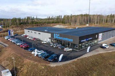 Eksjö Motorcentrum
