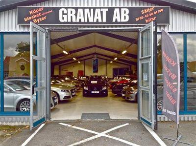 Granat AB