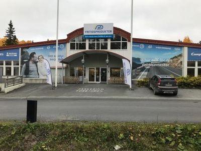 Fritidsprodukter i Jämtland