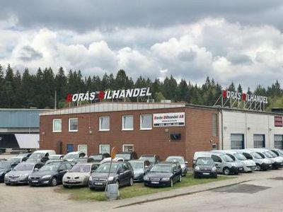 Borås Bilhandel AB