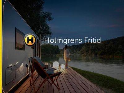 Holmgrens Fritid Öggestorp