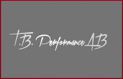 T.B. Performance AB
