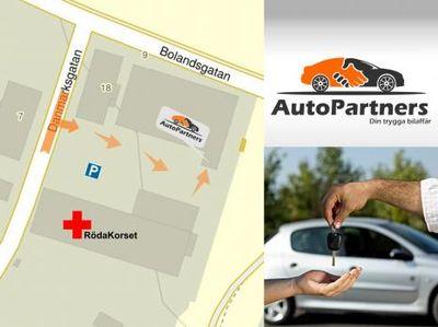 AutoPartners Sverige AB