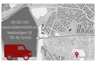 Riddermark Bil Tyresö