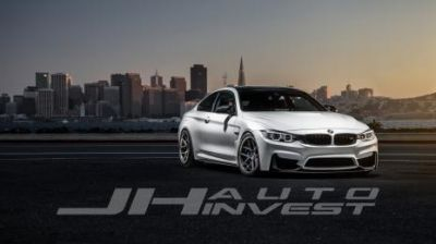 JH AutoInvest AB