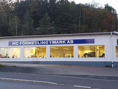 Mc Förmedling i Mark AB