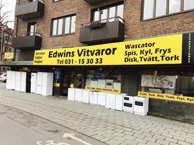 Edwins Vitvaror AB