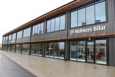 Helmers Bilar I Karlstad AB