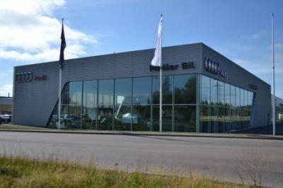 Möller Bil Västerås Audi Beg
