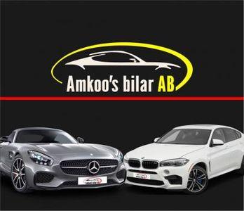Amkoos Bilar AB